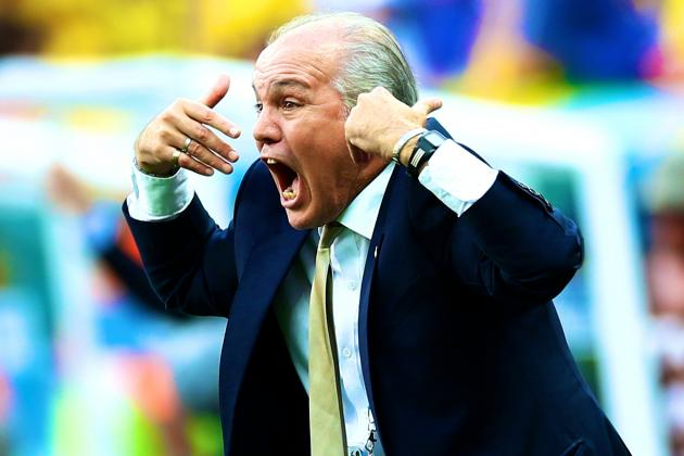 Profiling Alejandro Sabella, the Argentina Manager Who Rarely Receives Praise