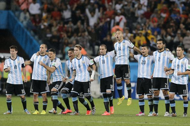Germany vs. Argentina: Keys to Victory for Both Teams in 2014 World Cup Final