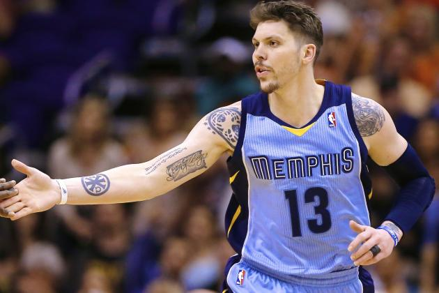 Mike Miller Rumors: Latest Buzz and Speculation Surrounding Free-Agent Forward