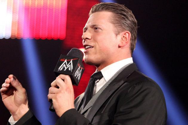 The Miz's New Hollywood Persona Has Massive Potential