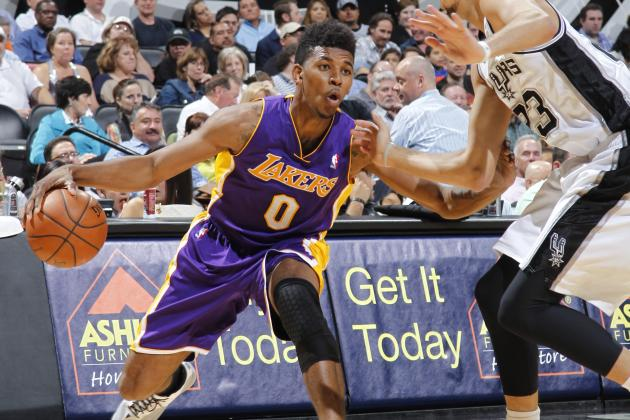 Report: Young, Lakers Agree on $21.5M Deal
