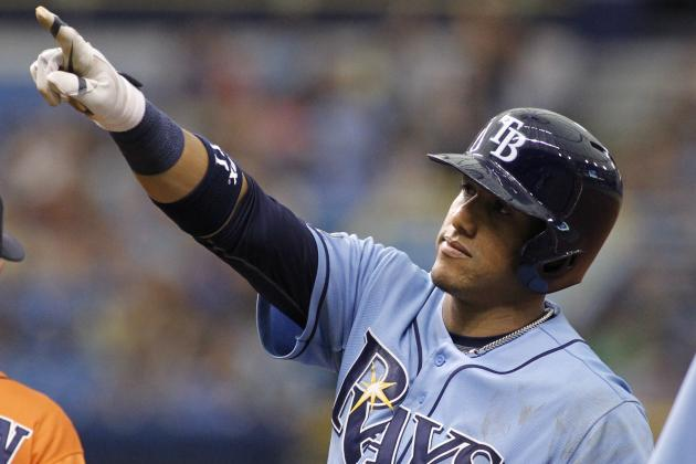 Rays Activate SS Yunel Escobar from DL
