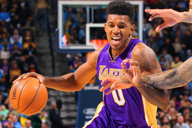 Nick Young Re-Signs with Lakers: Latest Contract Details, Analysis and Reaction