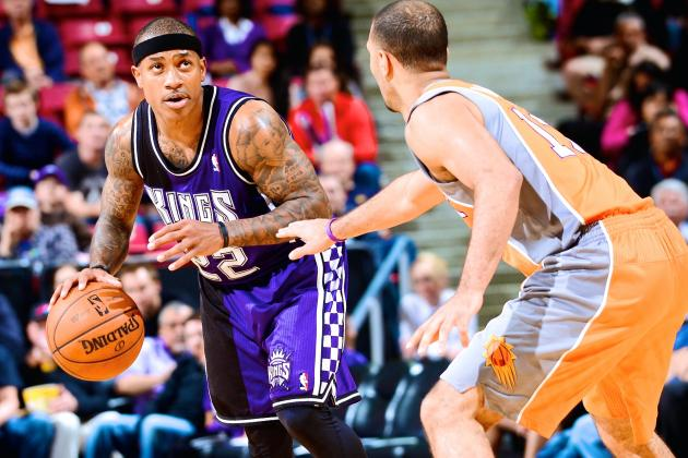 Isaiah Thomas Rumors: Latest Buzz and Speculation Surrounding Star Guard