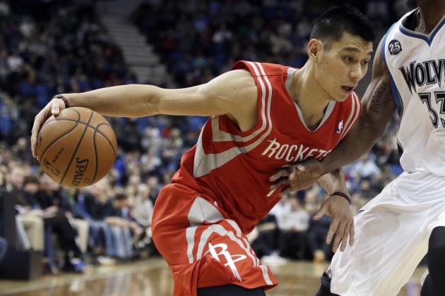 Jeremy Lin Helps Usher Lakers into Life of More Modest NBA Reality