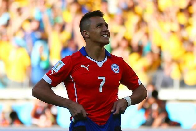 Arsenal Transfer News: Gunners in Need of Substance After Alexis Sanchez Swoop