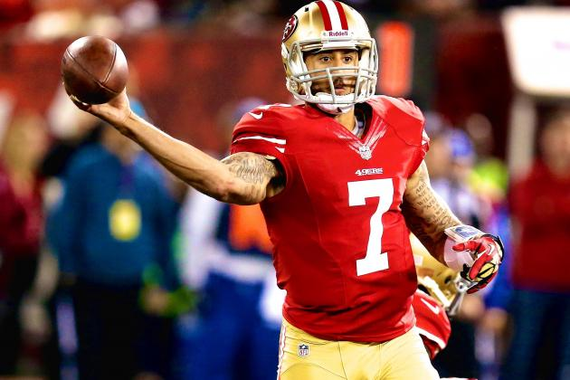 San Francisco 49ers: How Will Colin Kaepernick Develop in 2014?