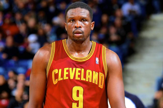 Luol Deng Rumors: Latest Buzz, Speculation Surrounding Free-Agent Star