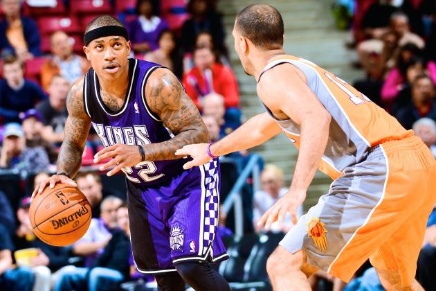 Isaiah Thomas to Suns: Latest Sign-and-Trade Contract Details and More