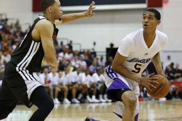 Raptors Beat Lakers 89-78 in Summer League