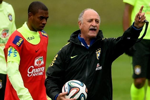Pride a Motivator for Fallen Brazil