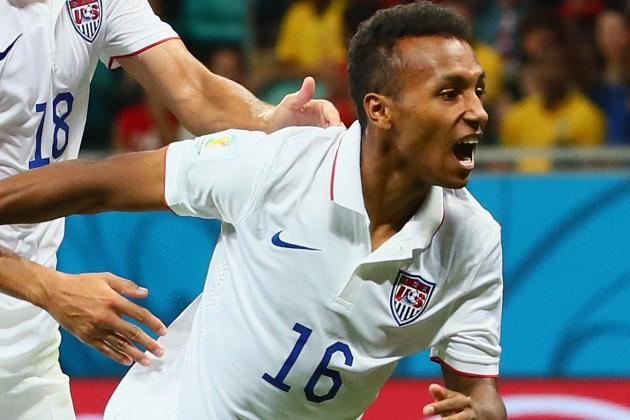Interview with Julian Green