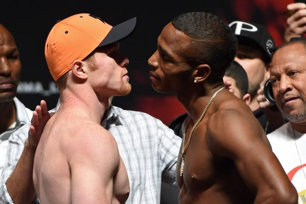 Canelo vs. Lara: Latest Odds and Predictions for Light-Middleweight Bout