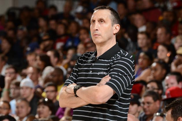 Blatt: Chance to Coach LeBron 'Is a Blessing'