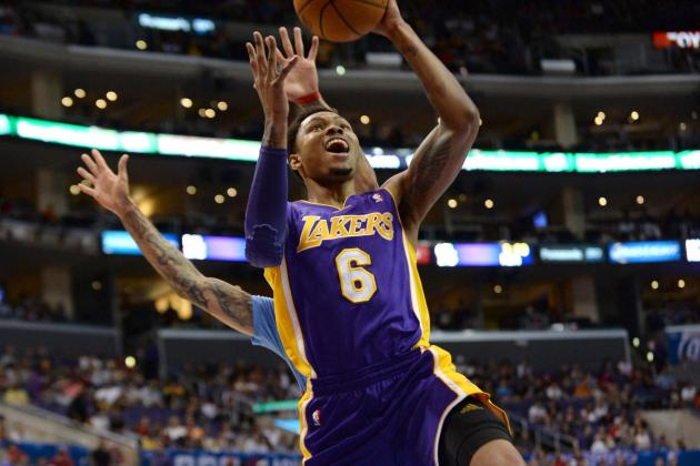 Report: Hawks, Bazemore Agree to 2-Year Deal