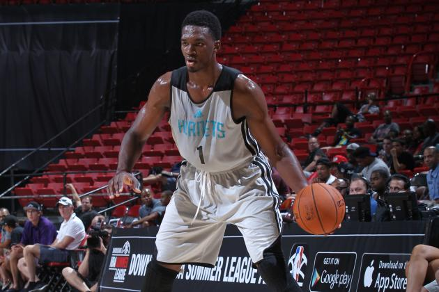 Hornets Fall to Warriors 70-58 in Summer League