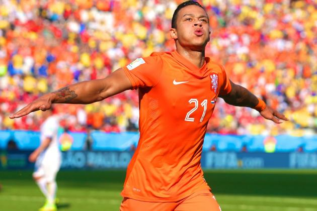 World Cup Game vs. Brazil Will Offer View of Netherlands' Future Under Hiddink