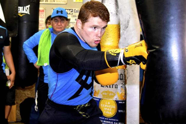 In Search of Canelo: Is Saul Alvarez All Hype or Boxing's Next Big Thing?