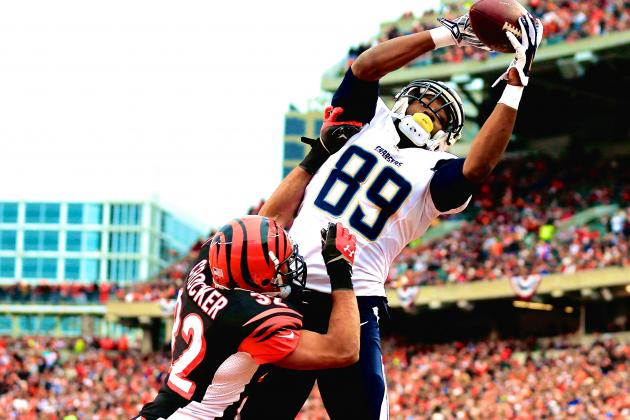 Why Ladarius Green Is the NFL's Next Breakout Star at Tight End