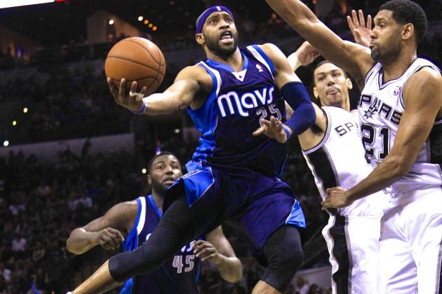 Vince Carter to Grizzlies: Latest Contract Details, Analysis and Reaction