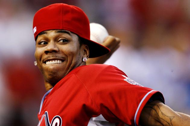 MLB Celebrity Softball Game 2014: Complete Roster and Preview for All-Star Event