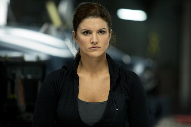 Dana White Meeting with Gina Carano Next Week, Anticipates Signing