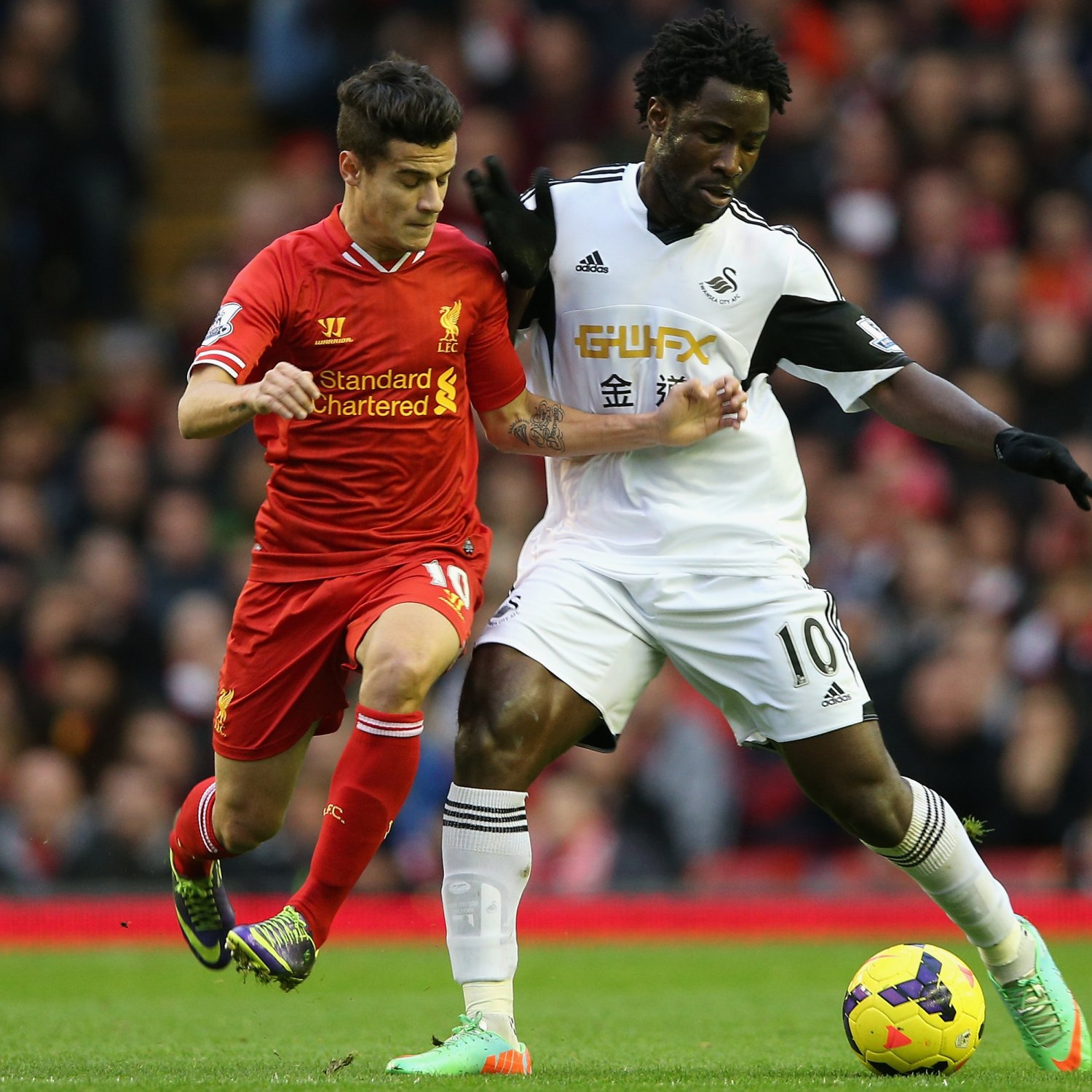 Liverpool Fc Transfer Gossip Reds Close In On Barcelona: Liverpool Transfer News: Latest Rumours On Brendan Rodgers