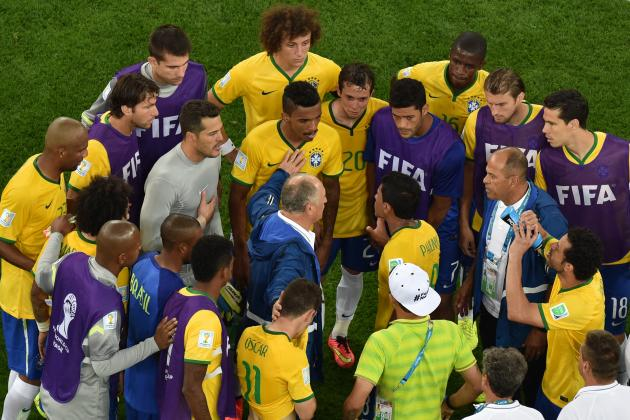 Brazil vs. Netherlands: Last-Minute Live Stream and Preview for 2014 World Cup