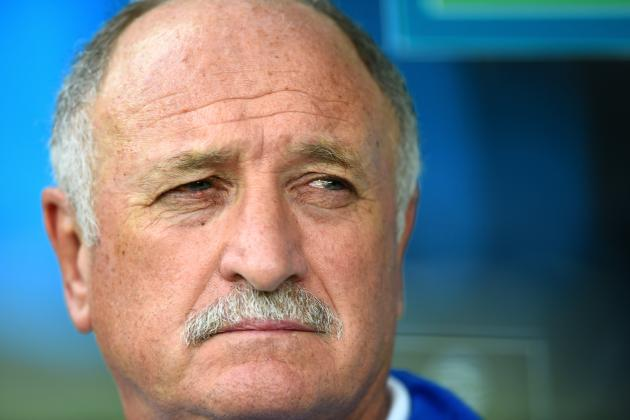 Debate: Should Brazil Coach Luiz Felipe Scolari Resign After World Cup Play-Off?