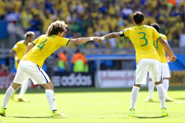 Brazil vs. Netherlands: Tactical Preview of World Cup Third-Place Game