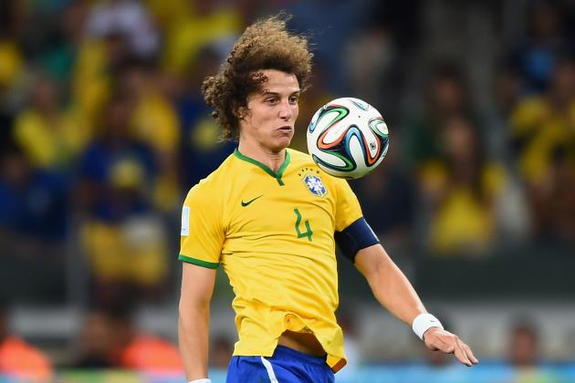 Stat Preview: Brazil vs Holland