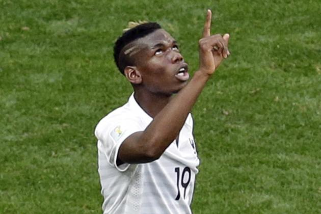 Paul Pogba Transfer Move to Chelsea Unlikely Unless Jose Mourinho is Selling