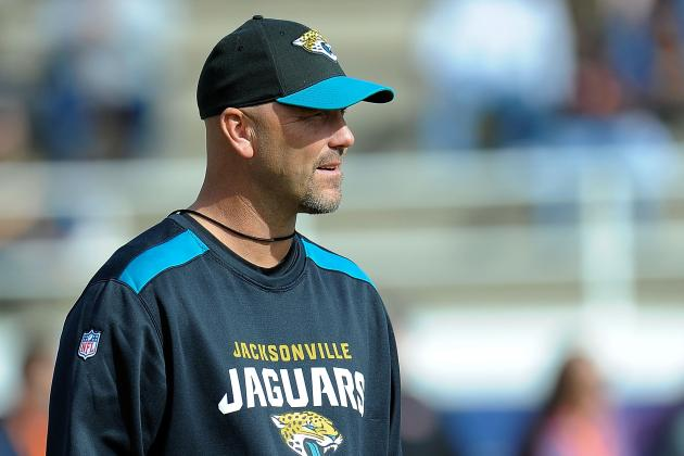 20 in 20: Which Undrafted Rookies Could Make the Jaguars' Roster?
