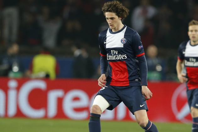 Chelsea Transfer News: Adrien Rabiot a Savvy Long-Term Target for Blues