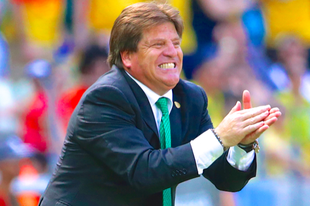 Miguel Herrera Signs Extension with Mexico: Latest Details and Analysis