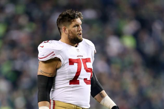 Report: Alex Boone Won't Show for Start of Camp Without New Deal