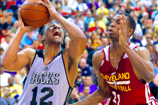 Vegas Summer League 2014: Top Young Stars to Watch During NBA's Exhibition Slate