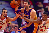 Lakers Rumors: Pau Gasol Sign-and-Trade to Bulls W…