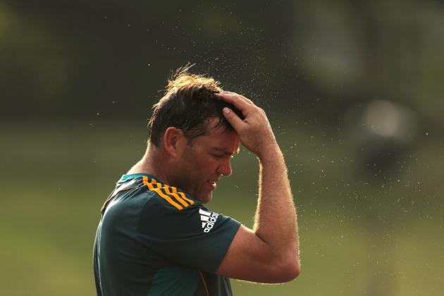 South Africa Must Decide Fast on Jacques Kallis: ODI Future or Retirement?