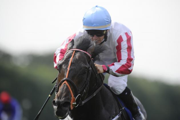 Darley July Cup 2014: Winner and Payout Results for Newmarket Race