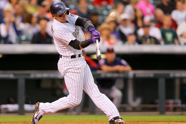 2014 MLB All-Star Roster: Predicting Hitters Who Will Shine in Midsummer Classic