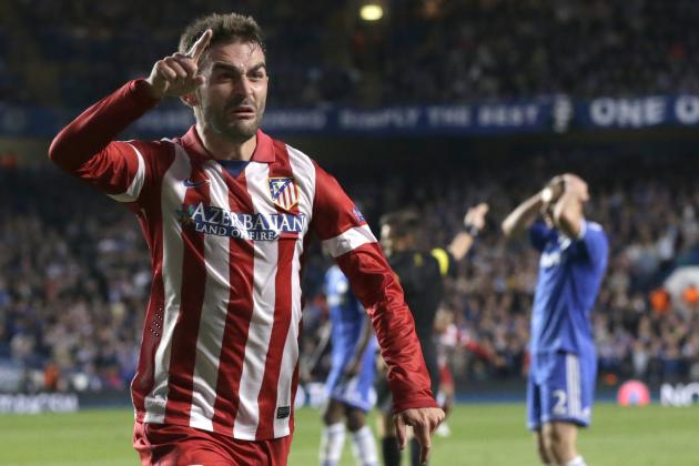 Adrian Lopez to Porto: Latest Transfer Details, Reaction and More