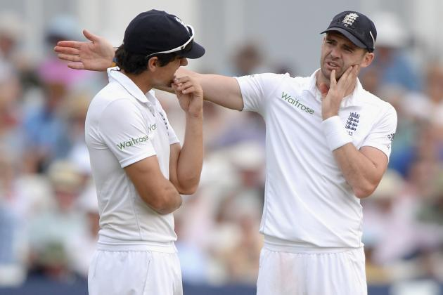 England vs. India: Assessing the Chances of a Result at Trent Bridge After Day 4