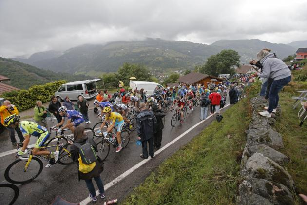 Tour De France Stage  Predictions
