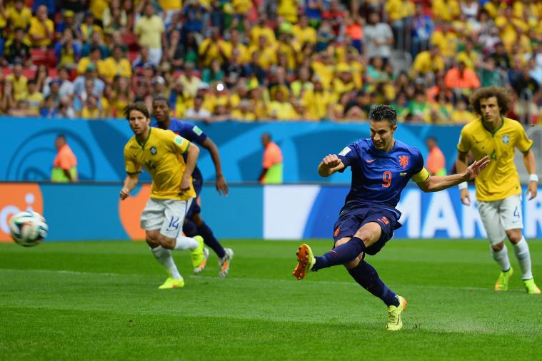 Brazil vs. Netherlands: Live Goals, Highlights from World Cup Third-Place Match