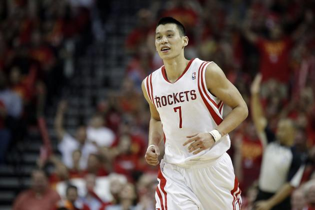 Jeremy Lin Trade Will Prove to Be Huge Win for Los Angeles Lakers