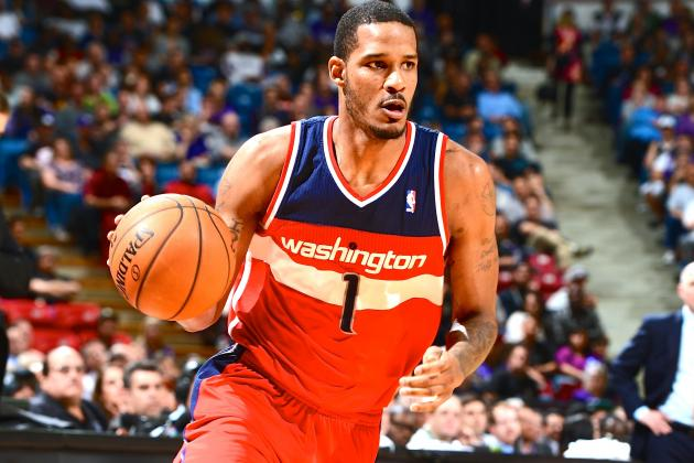 Trevor Ariza to Houston Rockets: Latest Contract Details, Analysis and Reaction