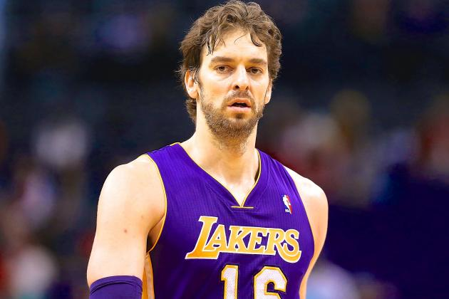 Pau Gasol to Chicago Bulls: Latest Contract Details, Analysis and Reaction
