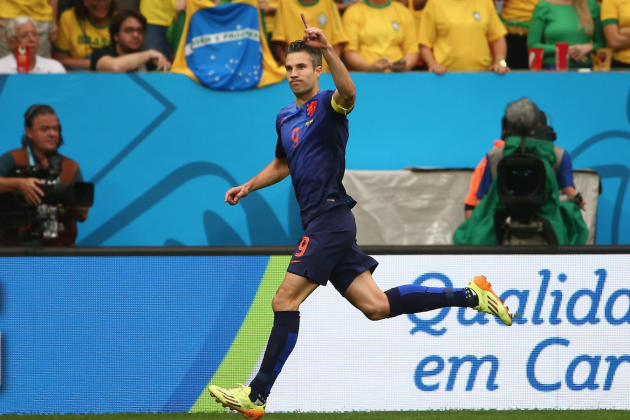 Brazil vs. Netherlands: Live Score, Highlights for World Cup 2014