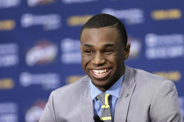 NBA News: Latest on Cavaliers, Andrew Wiggins, Jazz and More